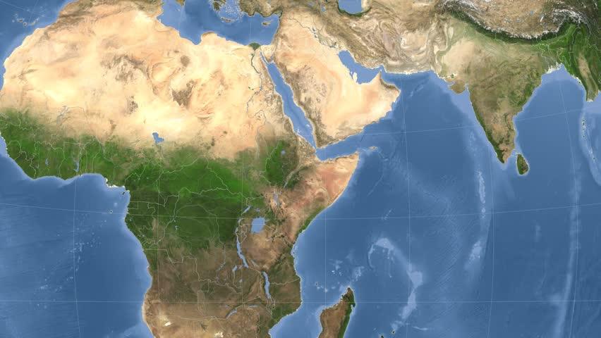 Ethiopia On the Satellite Map Stock Footage Video (100% Royalty-free) on capital of ethiopia, afar region ethiopia, elevation of ethiopia, national flag of ethiopia, awash ethiopia, native animal in ethiopia, flora of ethiopia, satellite map kenya, village of ethiopia, city of ethiopia, road map ethiopia, gojjam ethiopia, geographic features of ethiopia, king of ethiopia, food of ethiopia, coordinates of ethiopia, aerial view of ethiopia, sodo ethiopia, nazret ethiopia,