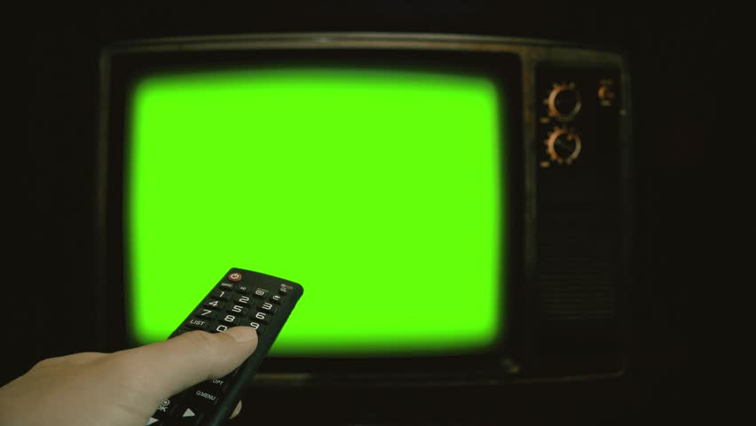 Channel Surfing Tv Old Style Stock Footage Video (100% Royalty-free)  1006678771 | Shutterstock
