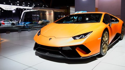 1000 Lamborghini Stock Video Clips And Footage Royalty Free