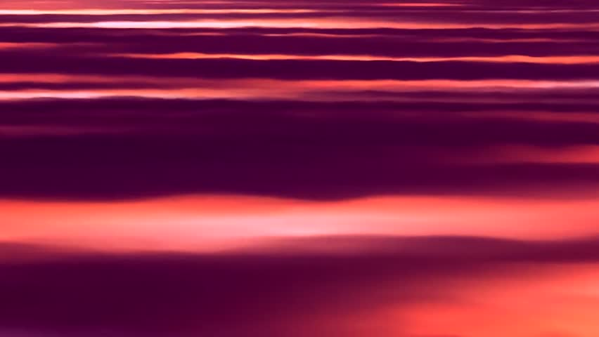 Beautiful colourful sun lights in horizon, Red purple orange blue pink sunset sky cloud Red purple cloudscape time lapse background Dark red purple sunset sky cloud timelapse, Ultra HD, UHD. 4K.