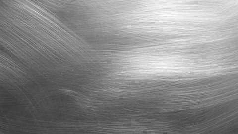 Shiny silver metal steel texture background