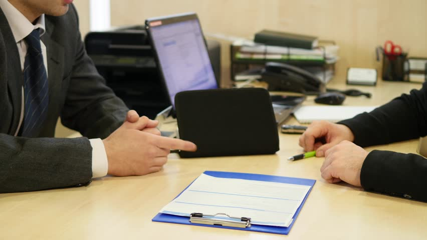 Client signing documents and gets car keys   Shutterstock HD Video #1007713786