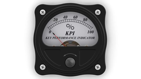 Key Performance Indicator Stock Video Footage - 4K and HD Video