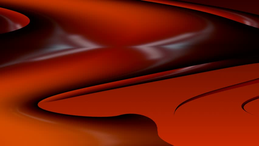 3d render smooth amber abstract shape background   Shutterstock HD Video #1008171571