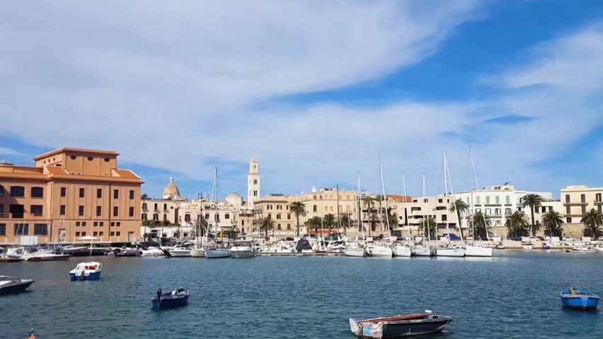Header of Bari