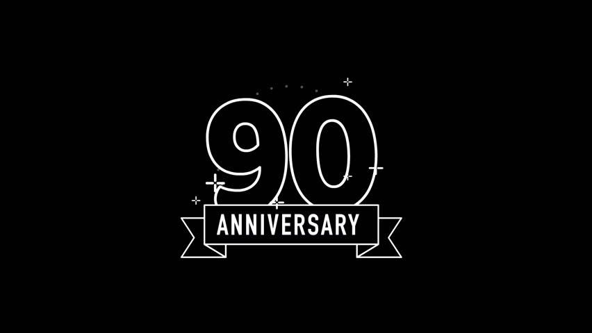 Header of 90TH