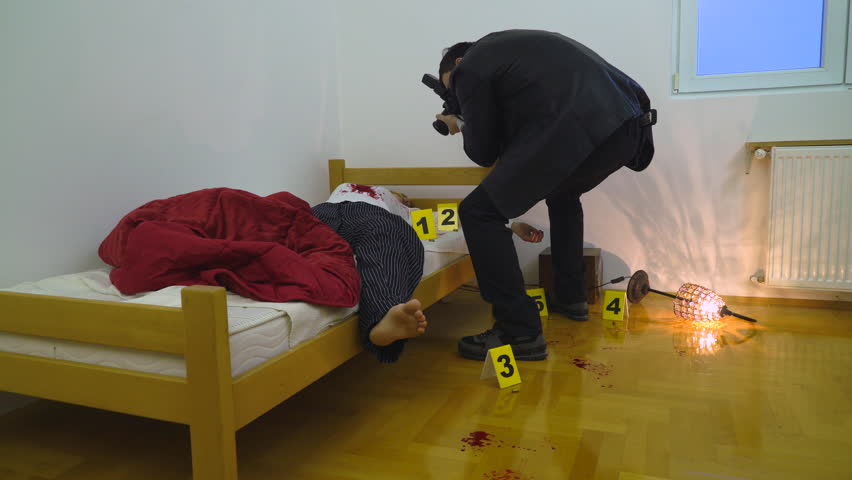 cj370 crime scene investigation ii Here is the best resource for homework help with cj 370 : crime scene investigation ii at kaplan university find cj370 study guides, notes, and practice.