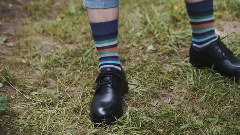 Colorful Socks Stock Video Footage - 4K and HD Video Clips | Shutterstock