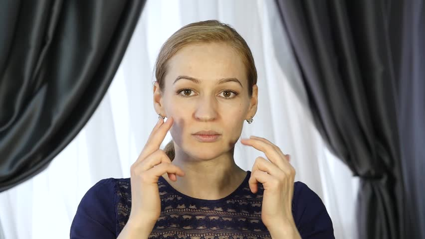 home-facial-video