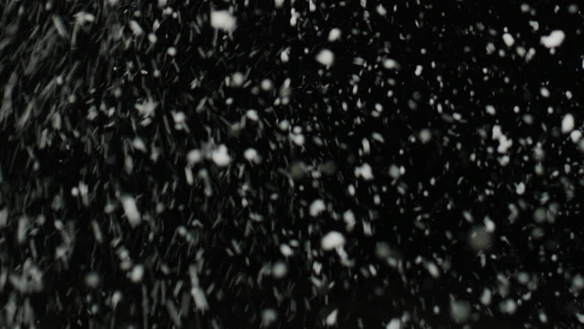 Stormy Weather, Snow Falling, Big Stock Footage Video (100% Royalty-free)  1010600591 | Shutterstock