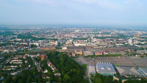 City Municipality of Bremen. Bremen is a major cultural and economic hub in the northern regions of Germany.