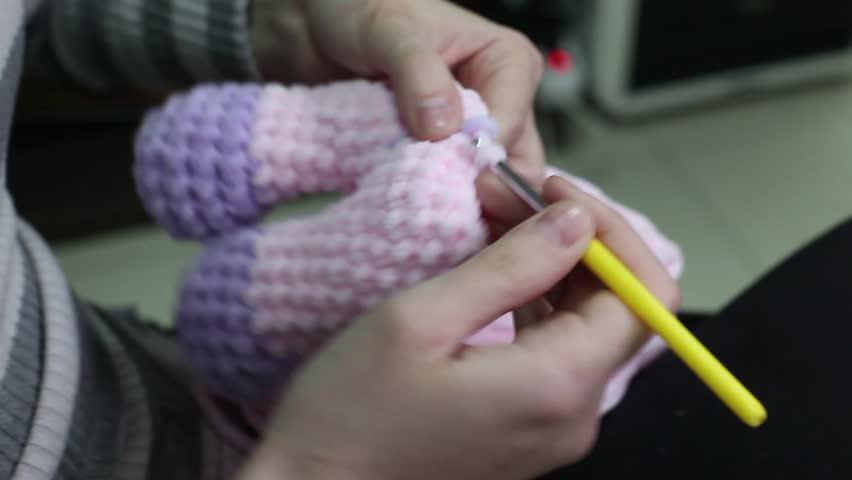 Amigurumi Karadeniz kızı yapımı | Örgü Teknikleri, Videolar ve ... | 480x852