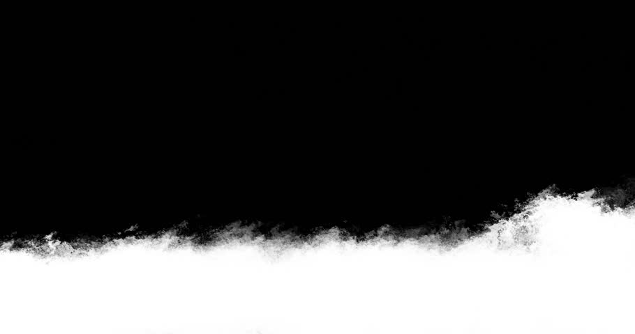 Animated loop able abstract background with hand painted art brush horizontal lines. Black and white for custom use.