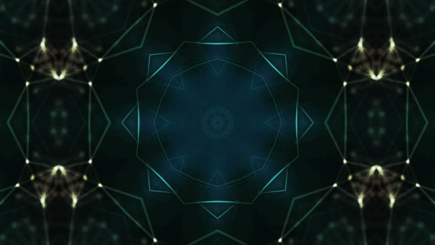 Vj animation  background . You can use it for a technology, stage, communication or social media background. Seamless loop. | Shutterstock HD Video #1011365291