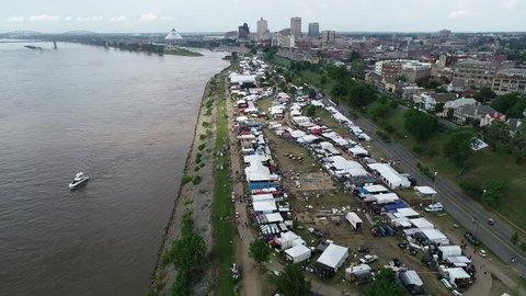 Memphis BBQ Festival 2018