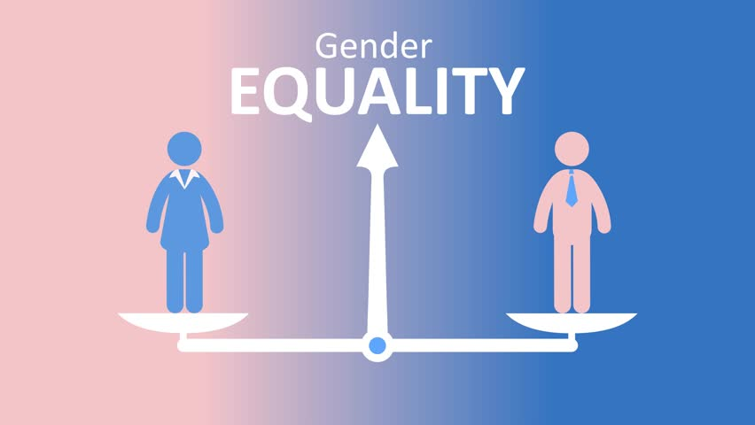 thesis on gender equality Asdf achieving gender equality, women's empowerment and strengthening development cooperation united nations new york, 2010 department of economic and social affairs.