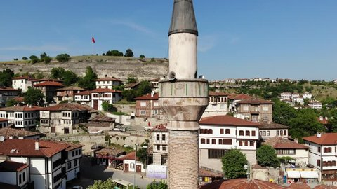 World Heritage City Safranbolu / Turkey