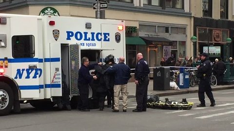 9fc2a7293 Nypd Stock Video Footage - 4K and HD Video Clips | Shutterstock