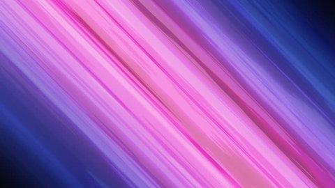 Purple Diagonal Anime Speed Lines
