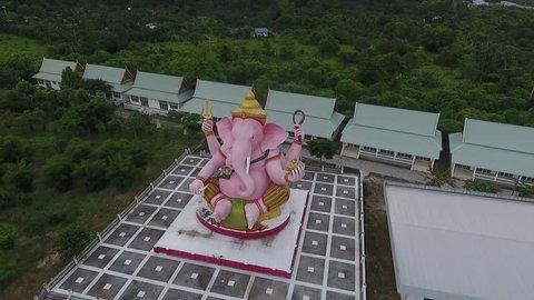 Ganesha Park, Mueang Nakhon Nayok District, Nakhon Nayok Thailand 26000
