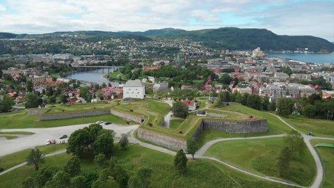 Nidarosdomen cathedral, Trondheim, Norway
