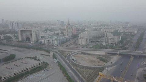 Civic Center Karachi