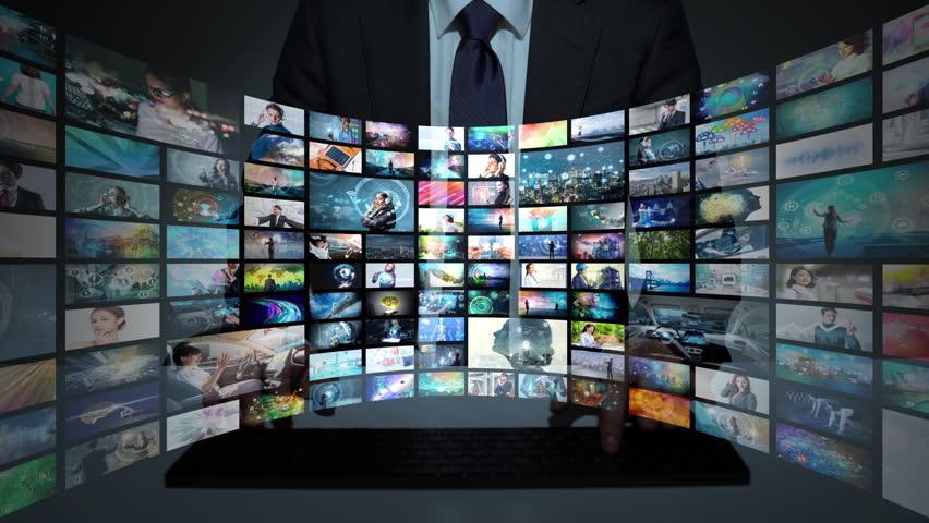 Visual archive concept.   Shutterstock HD Video #1015156981