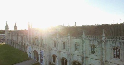 Monastery of Jerónimos - Belém - Lisbon - Portugal