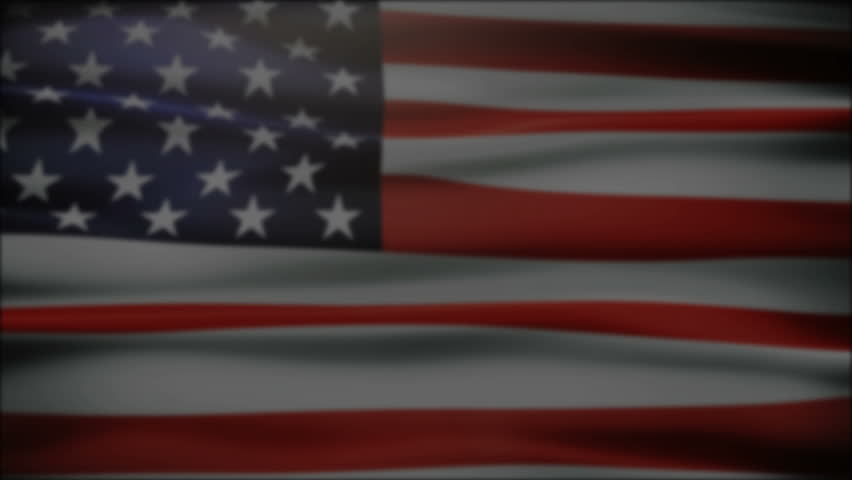 Veterans Day, Honoring all who served, USA Flag, HD animation, web 4K banner. Remember and honor.
