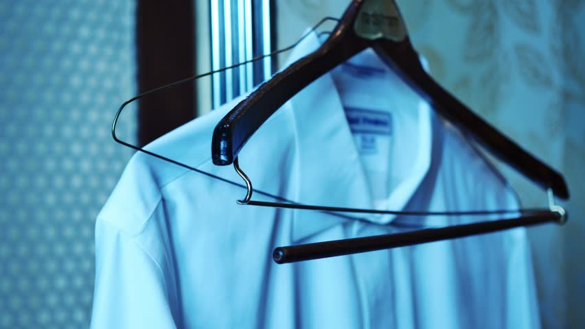 Wire Hangers Royalty-Free Stock Video in 4K and HD | Shutterstock