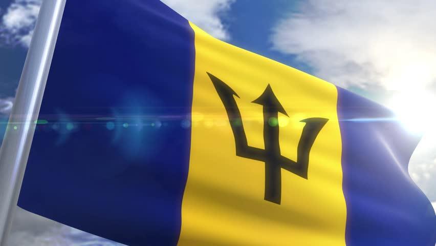 количестве живущих флаг барбадоса фото надежный