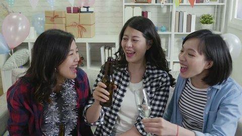 korean girl friendship