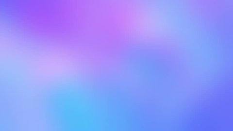 Holographic neon foil animation. colorful abstract background