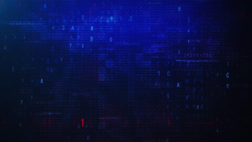 FRAUD ALERT Alert Warning Message Windows Errors Pop-up Notification Dialog Box Blinking Virus. After Login And Password on Digital Glitch Computer Monitor screen 4k. | Shutterstock HD Video #1019861221
