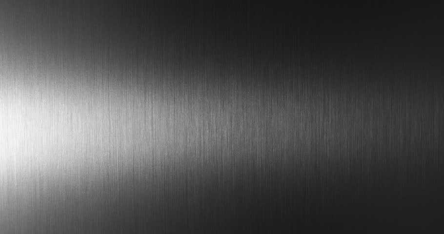 Aluminium stainless steel titanium metal background texture