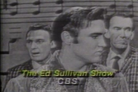 CIRCA 1987 - An Elvis retrospective covers his early singing career and time in the army.