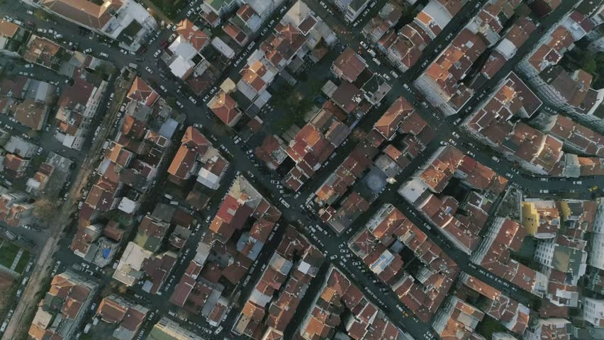 Istanbul Fatih Top View
