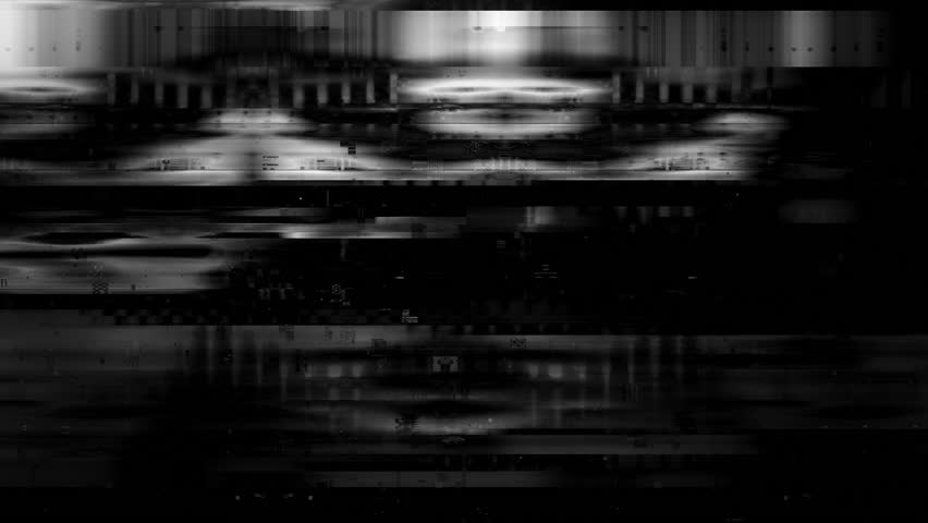 Video Background 2437: Streaming video glitch malfunction (Loop). | Shutterstock HD Video #1024165631