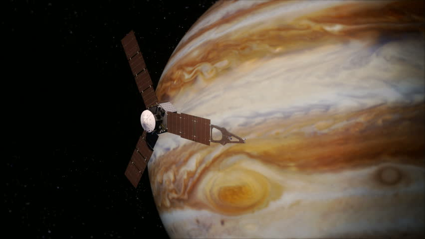 newest space probe - 852×480
