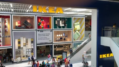 ikea furniture stock video footage 4k and hd video clips shutterstock