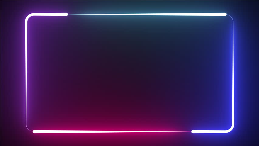abstract neon glow color 4K moving seamless art loop background abstract motion screen background animated box shapes 4K loop lines colorful design 4K laser show looped animation ultraviolet spectrum