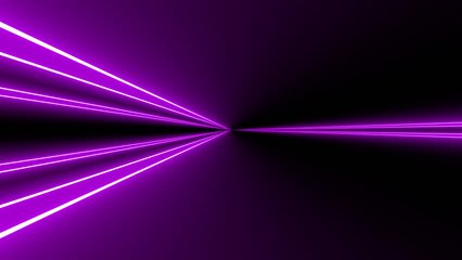 NEON SERIES glow 4K abstract moving seamless art loop background abstract motion screen background animated box shapes 4K loop lines colorful design 4K laser show looped animation ultraviolet spectrum