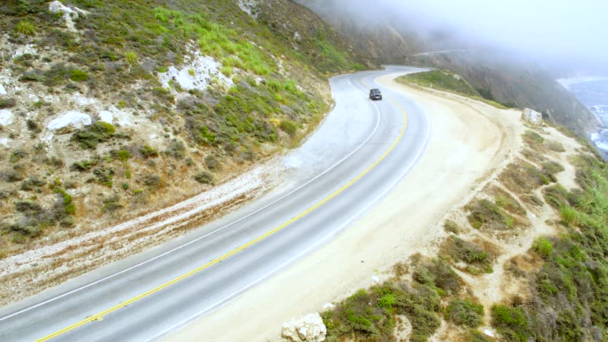 Driving on pch Footage #page 6 | Stock Clips