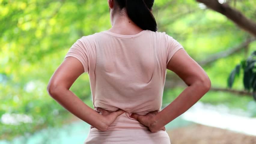 Pengobatan Alternatif Sakit Punggung