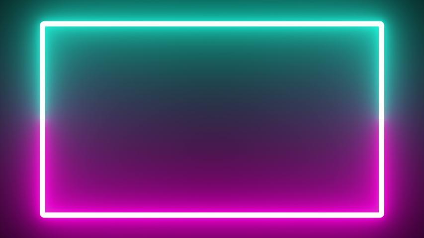 Led wallpaper disco laser geometric motion | Shutterstock HD Video #1030479971