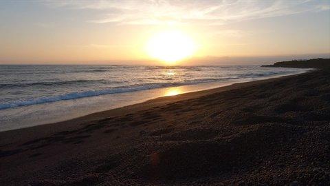 Lanzarote Sunset Salinas de Janubio