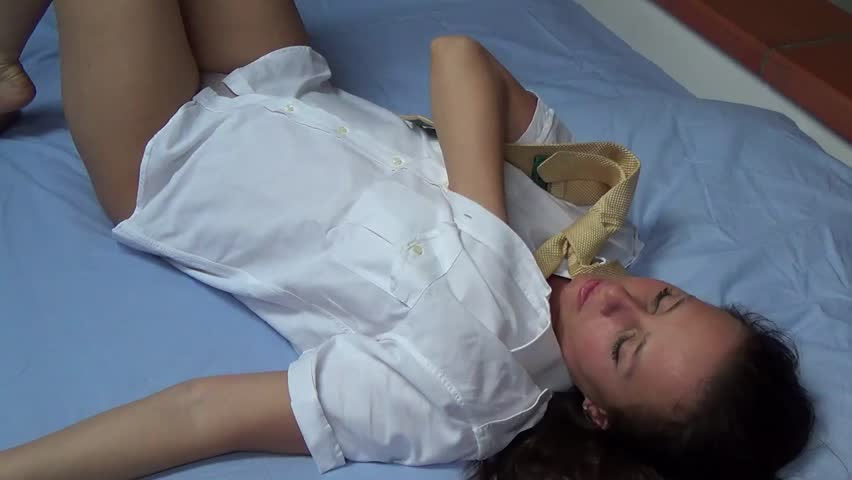 Sensual massage for women video