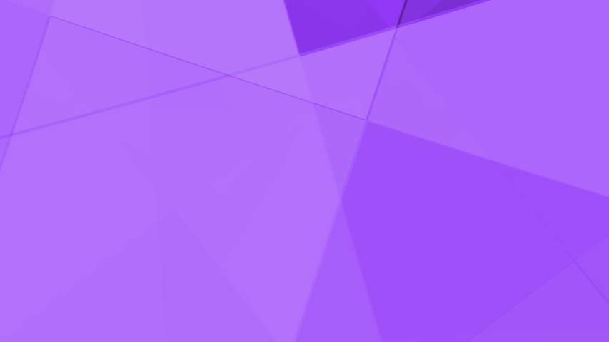 Abstract triangles with Beautiful Color | Shutterstock HD Video #1032668681