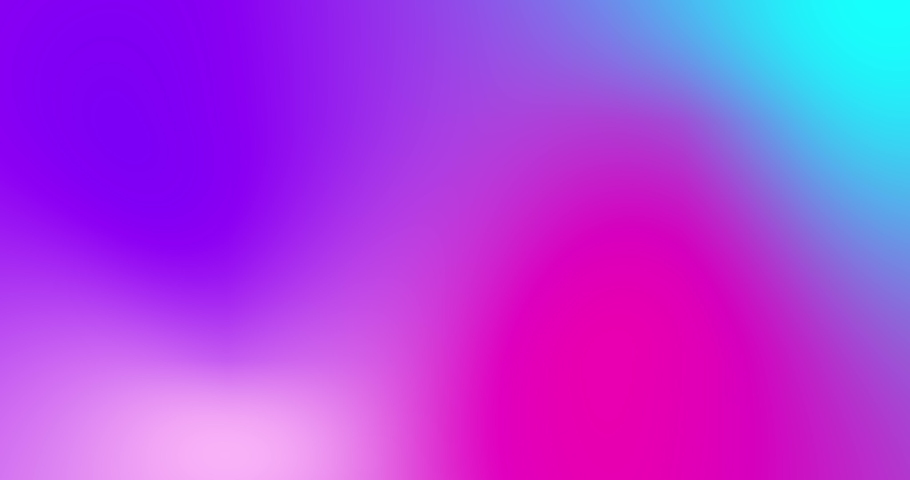 4K liquid gradient animation. Modern fluid gradient mix with vivid trendy neon colors. | Shutterstock HD Video #1033186691
