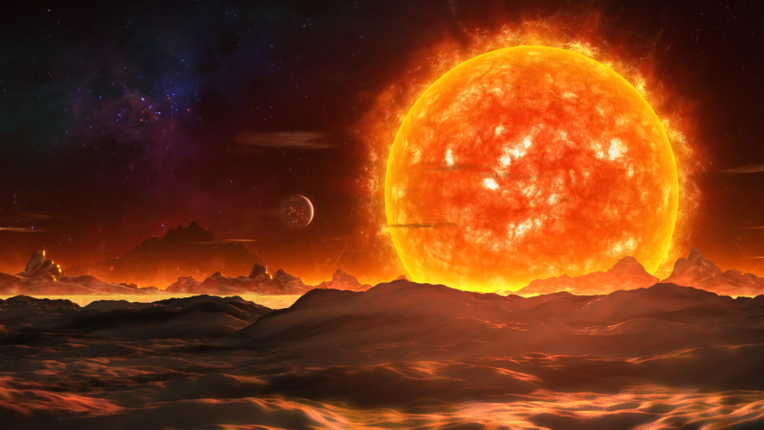 red giant definition - 853×480